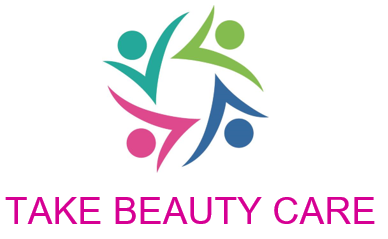 Logo - Take Beauty Care - Frauenfeld