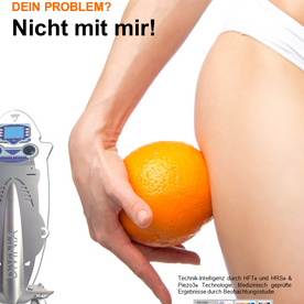 Cellulite - Take Beauty Care - Frauenfeld